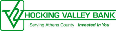Hocking Valley Bank Logo