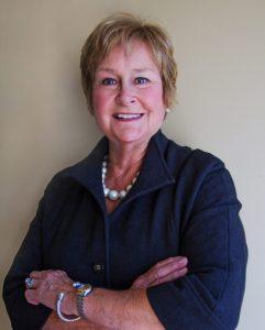 Wendy Jakmas Headshot