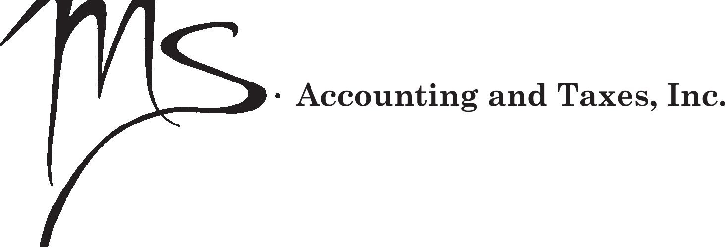 MS Accounting