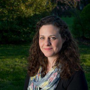 Professional Headshot of Rachel Siegel