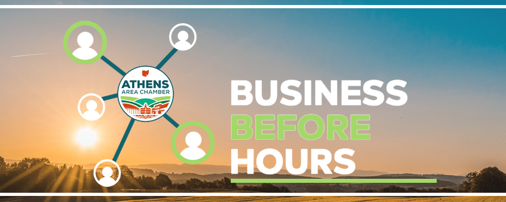 Business Before Hours Logo