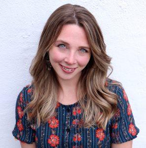 Kristin Slemmer Headshot